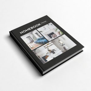 Album Homebook Design vol.4